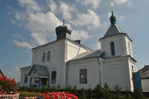 Храм св. вмч. Пантелеимона